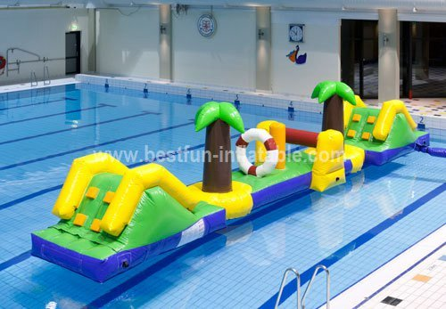 Best inflatable amusement water park