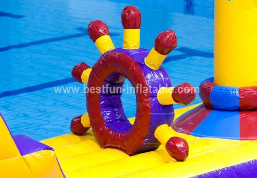 Factory price floating water toys