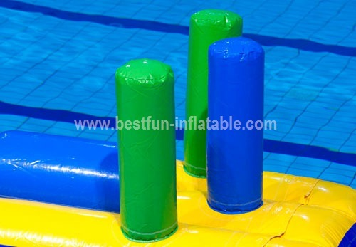 Top grade inflatable floating water toys
