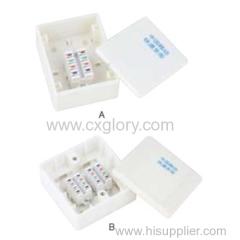 Distribution Box & Surface Box Network