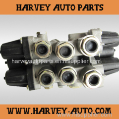 Heavy Truck Multi Circuit Protection Valve 9347050050