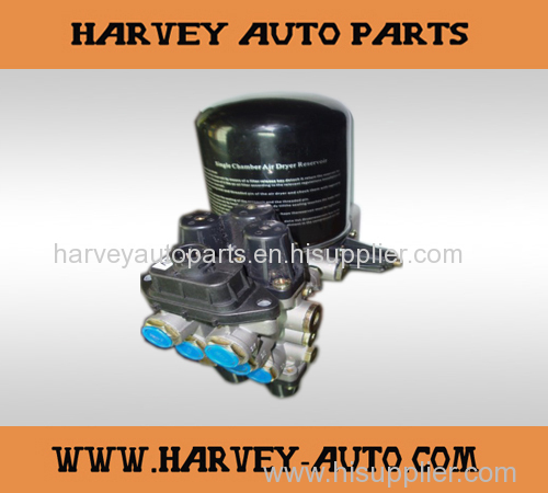 High quality air dryer for mercedes benz 9325000030 for High performance parts for mercedes benz