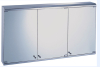 Resonable Price of Three Doors bathroom cabinet or cabinet mirror