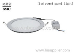 LED Ceiling Panel Light Down Lamp Round 15W
