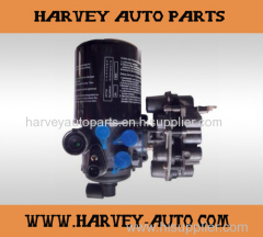AIR DRYER VALVE WITH SILENCER FOR IVECO 4121125 44121138 441285078 ZB4587