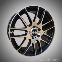17 INCH 18 INCH AFTERMARKET WHEEL CUSTOM RIM FIT VARIOUS CARS