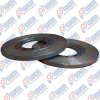 BRAKE DISC(Front Axle) FOR FORD 6C16 2A315 AB