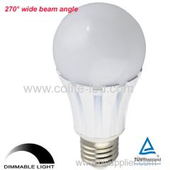 E27 Wide beam angle LED Bulb