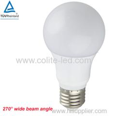 10W LED Bulb aluminum shell