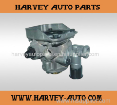 971 002 700 0/971 002 701 0 RELAY EMERGENCY VALVE WITH RELEASE