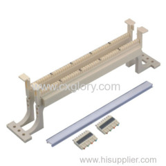 50 Pairs Wiring Blocks with Legs