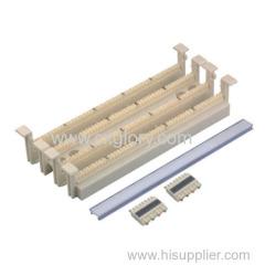 100 Pair 110 Type Without Legs Wiring Blocks