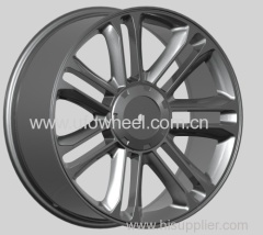 Alloy wheel for CADILLAC car series