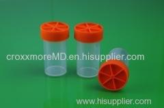 Disposable Bottle for preservation solution 50ML