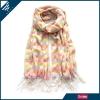 Heft Classic fashion yarn dyed check scarf 2014