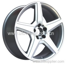 Classic replica Alloy Wheel for Benz