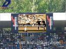 Sports led screen signs in Portugal