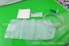 Disposable Douche Bag Disposable Medical Douche Bag Enema Bag