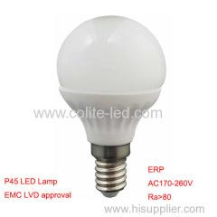 P45 E14 LED LAMP