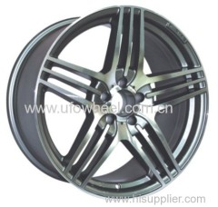 Mercedes Benz Replica alloy Wheel