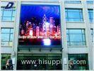 P16 outdoor full color led display in china bank