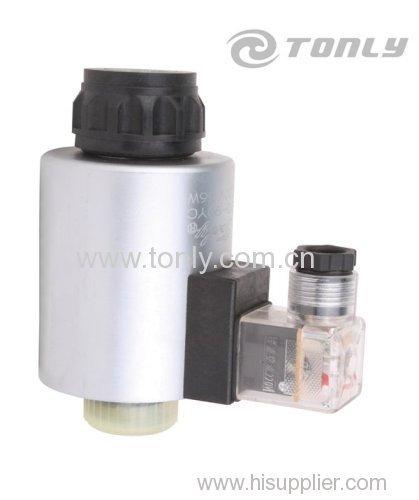 MFZ10-80Y* Rexroth Series Solenoid for Hydraulics