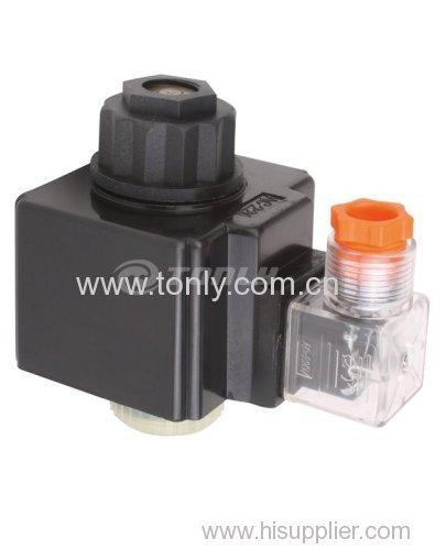 MFJ10-54Y* Rexroth Series Solenoid for Hydraulics