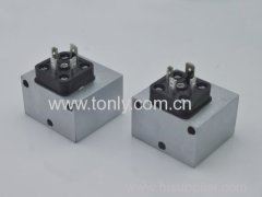 DS3049 Double Proportional Solenoid for Hydraulics