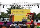 Dicolor Gray Scale 16 60HZ 680 Million 512 * 512 * 87mm LED Rental Screen For stage