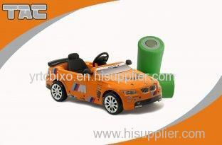 1.2V Ni MH Batteries , 600mAh Nickel Metal Hydride Rechargeable Batteries for Electric Toy Battery