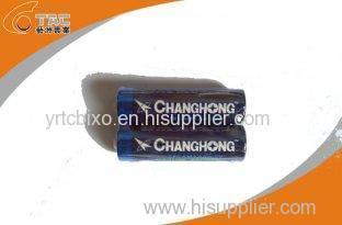 Super High Capacity Alkaline Battery LR6/AA 1.5V Changhong Brand