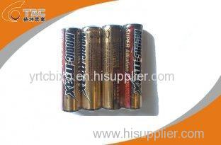 Modic-max Brand Alkaline Battery LR6/AA 1.5v with High Capacity