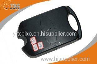 High Capacity LiFePO4 Electric Bike Battery Pack With Plastic Shell, 12V / 24V / 36V