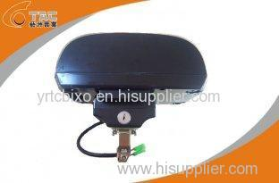 Low Inner Resistance TAC Electric Bike Battery Pack / Lithium Iron Phosphate Battery Packs