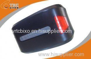 Electric Bike Battery Pack Plastic Shell Capacity Polymer Li-ion Battery Pack 12V, 18V