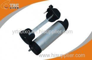 Aluminum Shell High Capacity Electric Bike Battery Pack for Electric Bike 12V / 24V