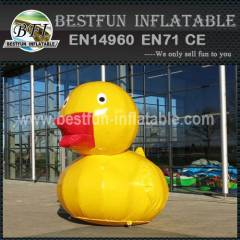 New year inflatable cartoon