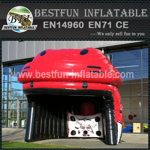 Best sport inflatable tent