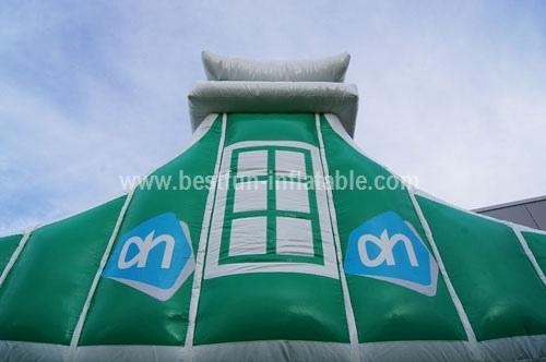 AH Zaans inflatable home
