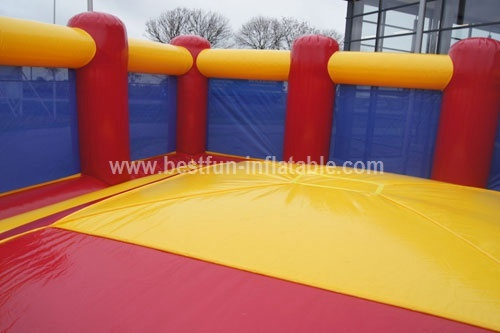 Bounce house playground rental