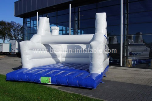 Bounce house trampoline for adults