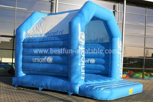 Bouncy castle unicef measure