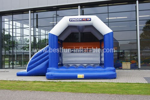Bouncy castle Vinden measure