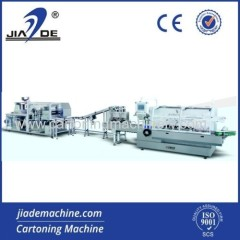automatic Blister -cartoning Machine