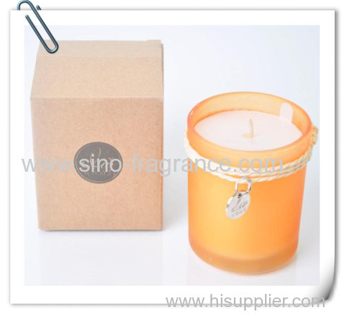 90g Decorative scented candle