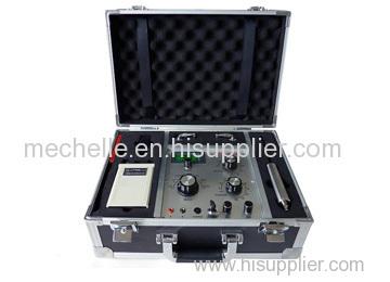 EPX-7500 Long Range King Metal Detector Diamond Detector
