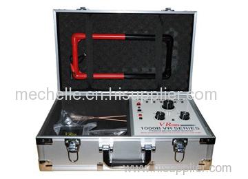 VR1000B Long Range Gold Detector