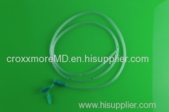 Disposable Esophageal and Stomach Cannula