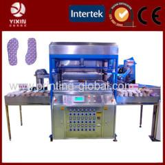 hot sale slipper machine for 3d vacuum heat transfer machine
