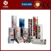 cracker box printing of good quality heat transfer film